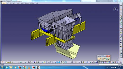 CASOVI SOLID WORKS, INVENTOR, CATIA, SOLID EDGE, NX, AUTO CAD MECHANICAL