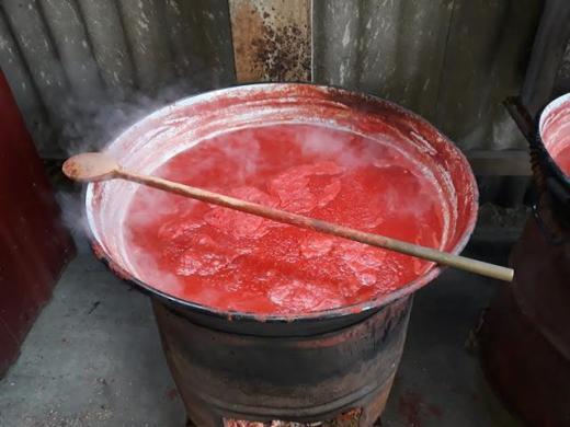 Domaći kuvani paradajz - POVOLJNO 100 DINARA