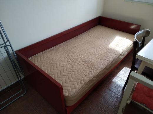 Krevet sa dusekom