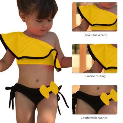Kupaci kostim za decu od 2-8 godina