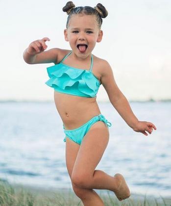 Kupaci kostim za decu od 3-7 godina