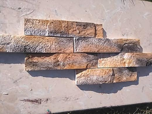 silikonski kalupi za 3D panele i fasadni kamen