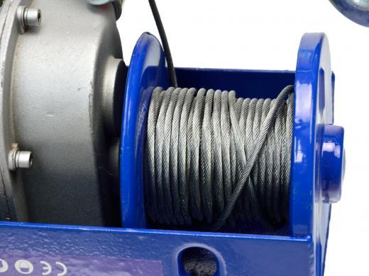 Dizalica Električna 150-300kg Vrabac