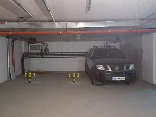 Garaza za izdavanje