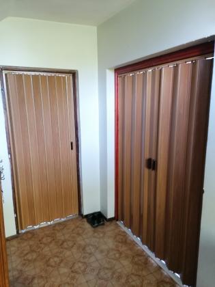 Harmonika vrata