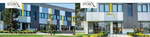 Hotel Stobex