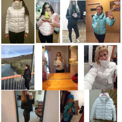Jesenja-Zimska jakna S,M,L,XL,XXL