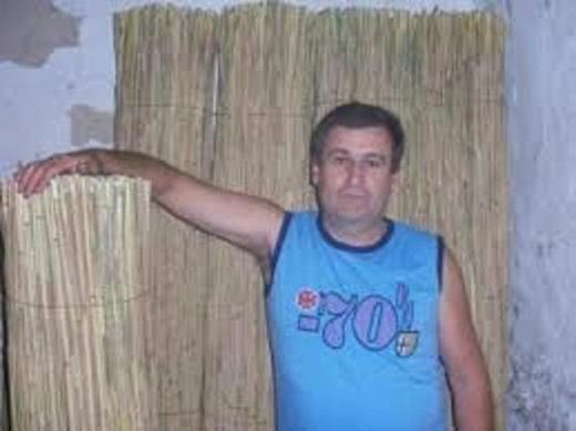 Prodajem pletenu TRSKU za dekoraciju