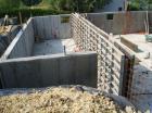 ZIDANJE, betoniranje i ostali grubi radovi