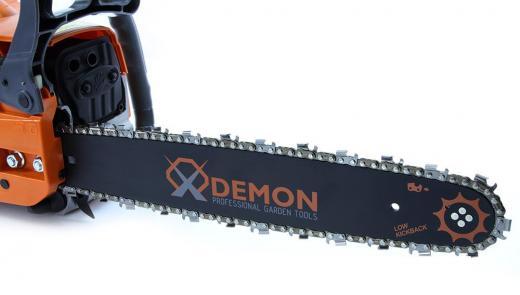 DEMON motorna testera 3KS i DEMON motorna testera 4,4KS