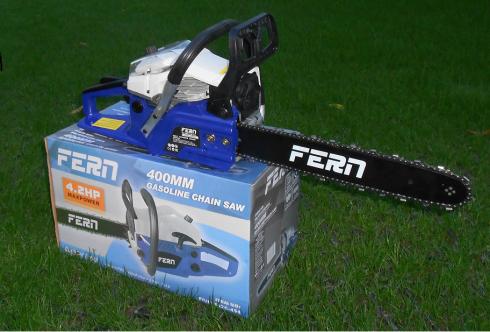 Motorna testera FERN 4,2 KS 40 cm mac