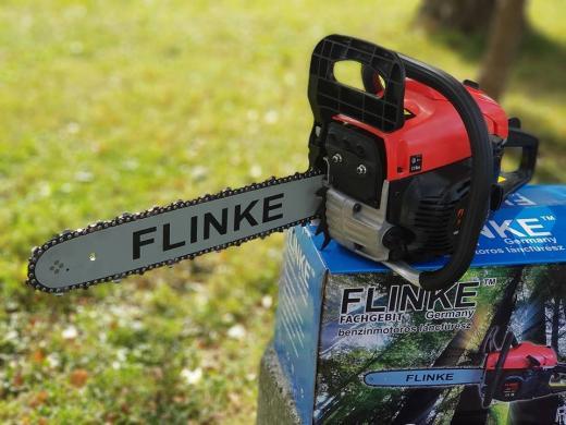 Motorne testera Flinke 4.2ks