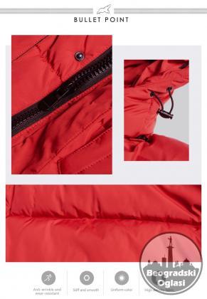 Muska jakna ICEbear L-4XL - 46-54