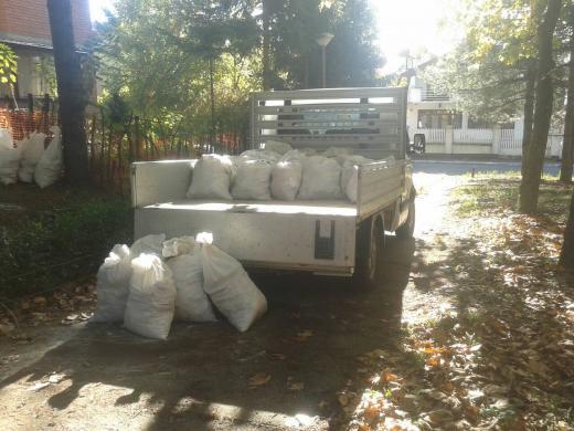 Odvoz suta i kabastog smeca i nepotrebnih stvari