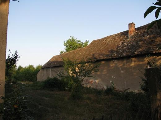 Pecinci, Ašanja - staro domacinstvo - na prodaju