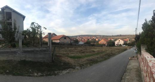 Plac - Stara Kaludjerica 20ar - Prodajem