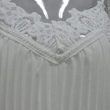 Sexy APROMS haljina plisirka S,M,L,XL
