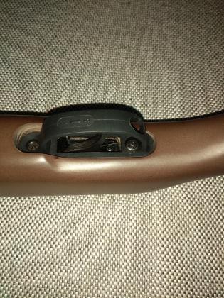 Vazdušna puška Crosman Copperhead NOVA