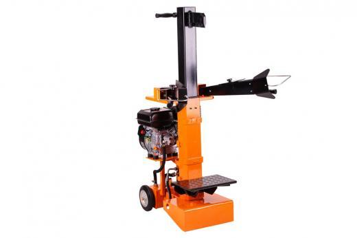 Vertikalni motorni cepac drva PLS 10T