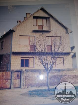 Belegiš kuća na prodaju