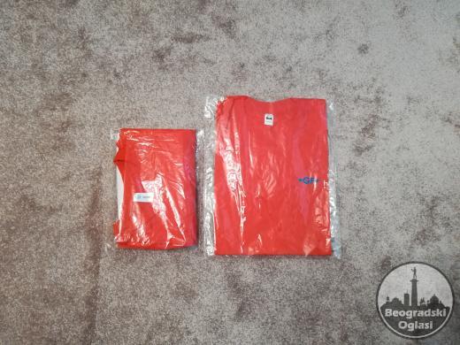 Dve muške majice nove