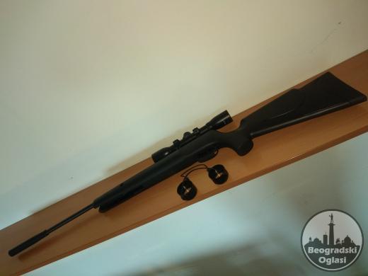Vazdušna puška Crosman Fury NP 4.5 NOVA