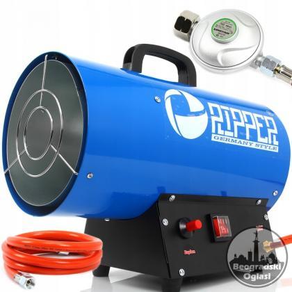 Gasni topgrejač RIPPER 20KW