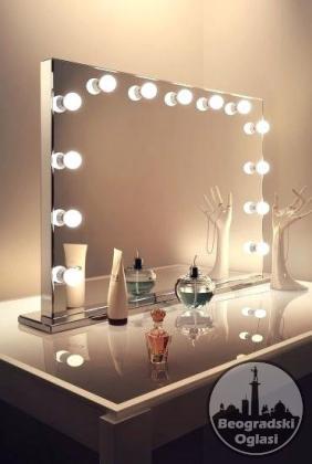 Ogledala za sminkanje Ellit Mirror