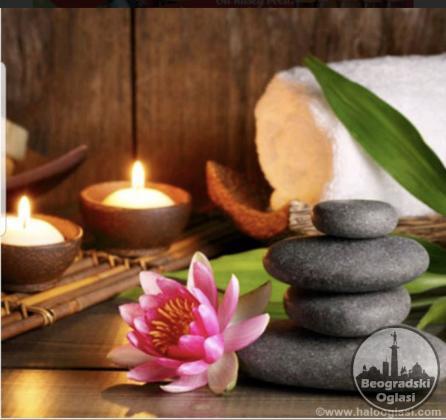 Opustajuca relax masaza