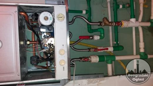 Otkup gasnih kotlova