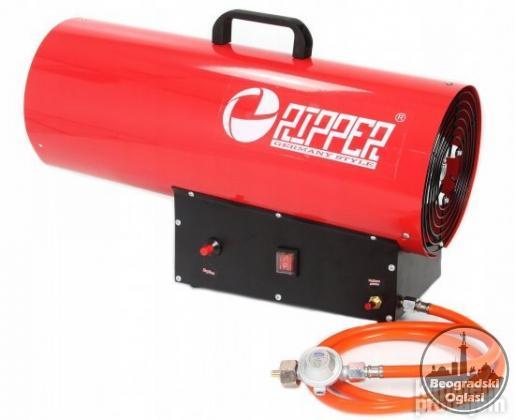 Plinski top Ripper 60kW –