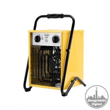 Prenosna grejalica sa ventilatorom 3000W Prosto