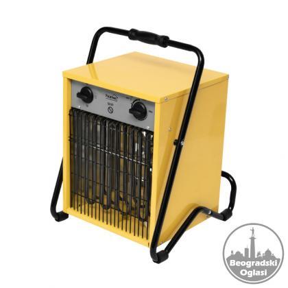 Prenosna grejalica sa ventilatorom 9000W Prosto