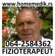 Bg kućni fizioterapeut  medicinska sestra - tehničar