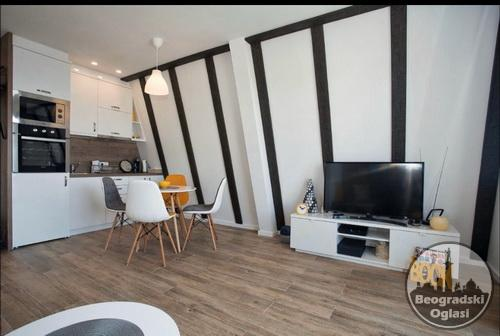 Apartman u Vikend naselju na Kopaoniku