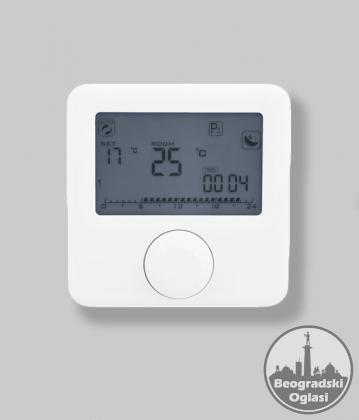 WIFI termostat za sve vrste gejnih Sistema (garancija 3 god.)