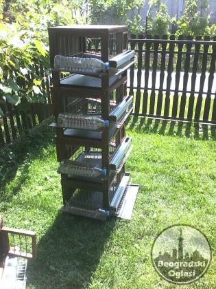 Kavezi za Japanske prepelice