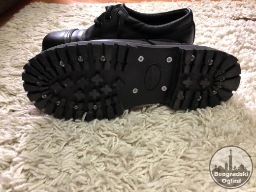 Kozne cipele kao martinke - Gladiator UK br.40