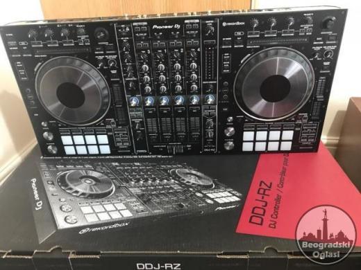 Prodaja Pioneer DDJ SX3....€500 Pioneer XDJ RX2...€770 Pioneer XDJ-700….€400