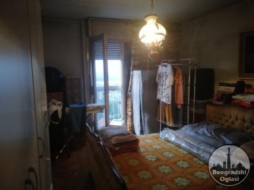 Prodajem Stan, Bulevar despota Stefana 100 m2, €115.000