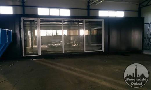 PVC stolarija REHAU, izrada po meri, prodaja i montaza Beograd, PVC prozori, PVC balkonska vrata, PVC/ALU roletne, komarnici, prihvatljive cene