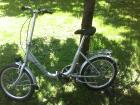 Bicikl Tri brzine