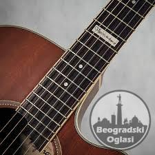 Casovi gitare - Beograd