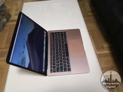 Macbook Air 13' 2018/2019-256/8GB