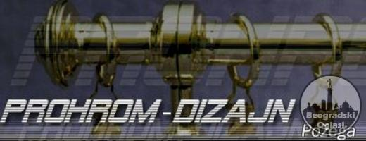 Prohrom dizajn Pozega