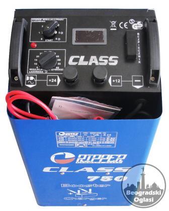 Starteri i Punjaci Akumulatora RIPPER vise modela