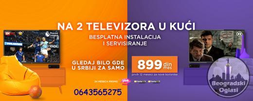 TOTAL TV