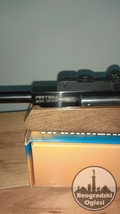 Vazdušna puška Artemis 1250 NOVA