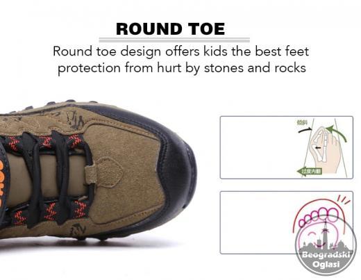 Zimske decije sportske cipele tenisice za decake od 31-38