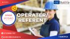Operater – referent u kontroli i doradi | Oglasi za posao, Subotica